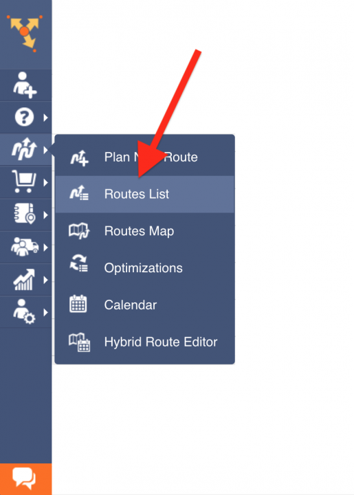 Route4Me Route Editor