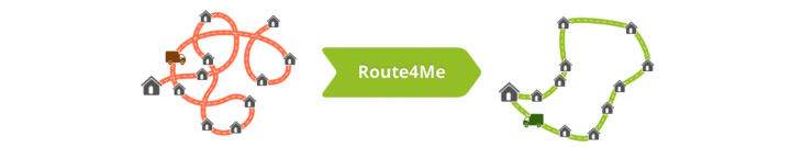 Switching from Tookan to Route4Me