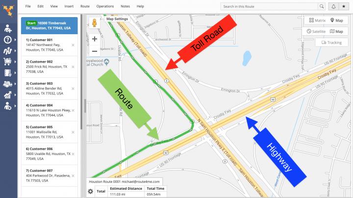 Adjusting Directions Optimization