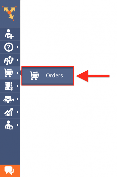 Dynamic E-Commerce Order Dispatch