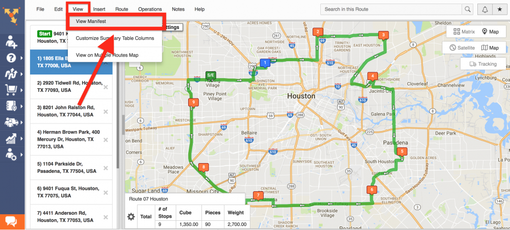 Track Dynamic Capacity of your Routes with Route4Me - the Best Route Planer